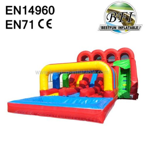 Discount Big Adult Water Slide