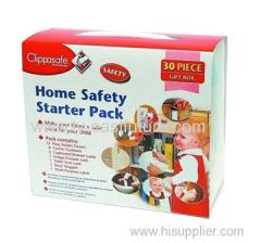 30PCS Home Safety Starter Pack
