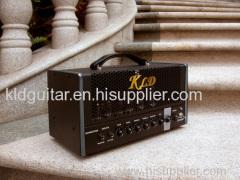 Kldguitar 12W hand wired vintage guitar amp head