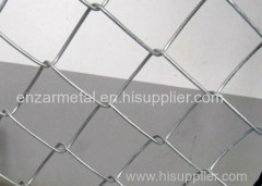 chain link fence / chainlink