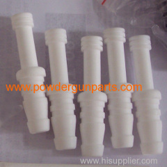 powder injector nozzle 0241430