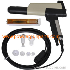 PG1 manual powder coating gun