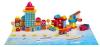 port 47pcs plastic building block