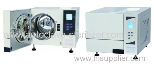 Automatic High Pressure Rapid Steam Sterilizer