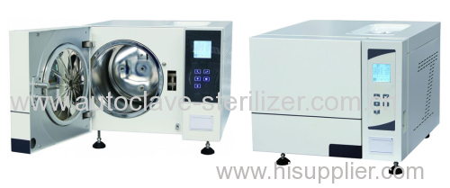 High Pressure Rapid Steam Sterilizer