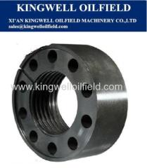 Mud Pump Parts Liner Flange