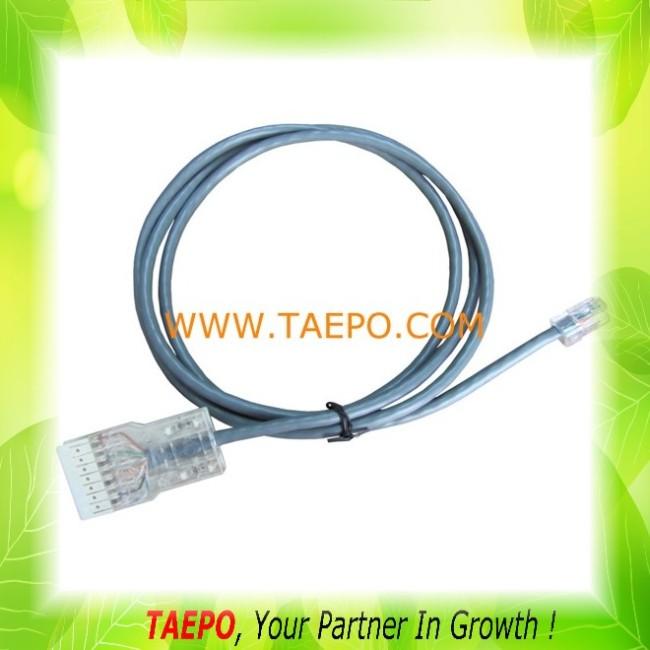 Связанный продукт для CAT5E 4 пары 1м 110-110 патч-корд.