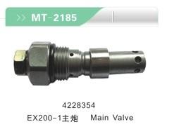 EX200-1 MAIN VALVE FOR EXCAVATOR