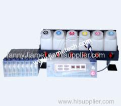 Printer Bulk Ink System 4 color 6 color 8 color