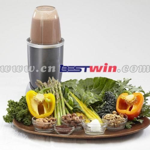 nutri bullet/nutri juicer/nicer dicer plus/salad chef smart/