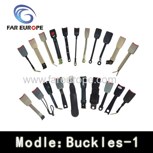 Euro Car Parts Seat Belt Buckle