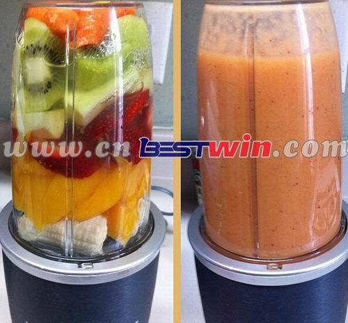 Magic Citrus Juicer ~ Nutribullet as seen on tv nutri bullet juicer