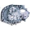 aluminium die casting custom components