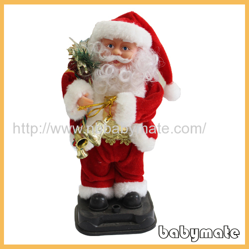 Christmas decorations TF10098 Santa Claus from China manufacturer ...