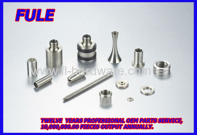OEM precision customized aftermarket auto parts with good quality and big quantity