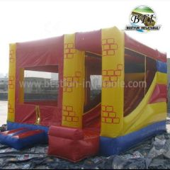 Bounce Houses And Slides
