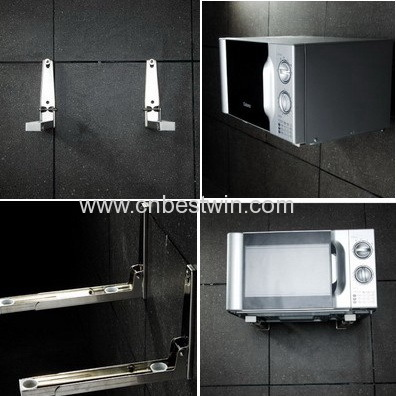 New stand for microwave ovens
