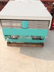 BUY AND SELL SECONDHAND BUHLER SWISS MQRF PURIFIERS