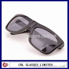 Custom Men Wayfarer Sunglasses