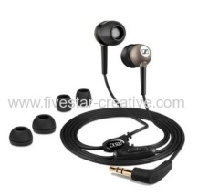 Sennheiser CX500 Sound Isolating In-Ear Earphones for Wholesale