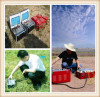 Dustproof V Series GNSS RTK Surveying System For Level Measuring Instrument
