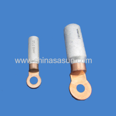 Copper and Aluminium Bi mettalic cable sockets DTL-2
