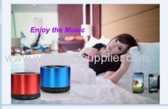 Wireless Bluetooth Speaker with Microphone Hands Free