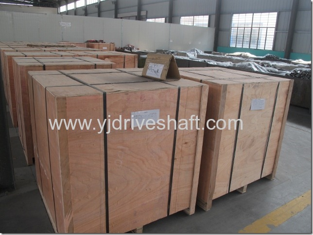 China Good performance Industry Machine Transmission shaft Supply