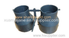 plastic injection water tap mould