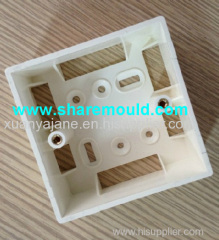 plastic injection switch mould