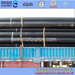 API 5L X60 pipeline for oil industries