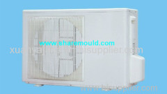 plastic injection air conditioner shell mould