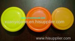 plastic injection bottle cap mould