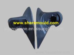 injection auto plastic part mould