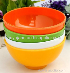 injection plastic bowl mould