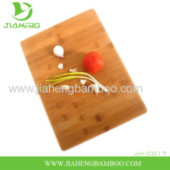 Square Bamboo Cheese Board