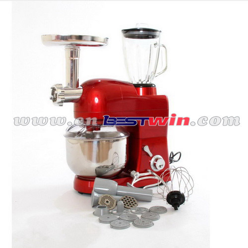Multifunction electric stand mixer / Food Processor/Dough Making Stand mixer