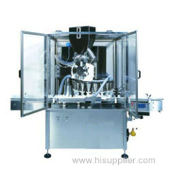 Auto powder Filling Machine