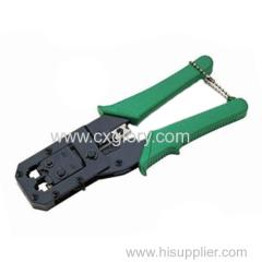 Crimping Tool Modular Network Tool 8p+6p