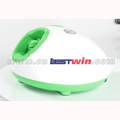 FOOT MASSAGER/Kneading shiatsu foot massager office seat cushion back muscle stimulator