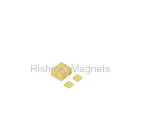 Extreme Small Neodymium Magnete N52 neodymium block magnets 10 x 3 x 2mm super strong magnet