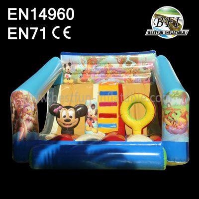 Hot Sale Inflatable Kids Slide