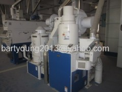 used satake rice mill machines