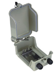 30 pairs outdoor distribution box