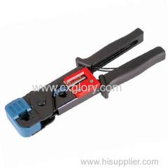 Crimping Tool Modular Crimping Tool Network Tool