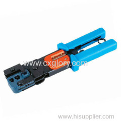 Crimping Tool Modular Crimping Tool