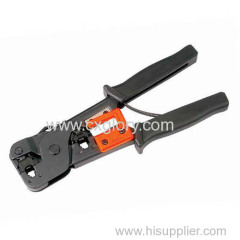 Modular Crimping Tool Network Crimping Tool