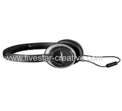 Bose OE2i On-Ear cuffia Audio con microfono e telecomando nero