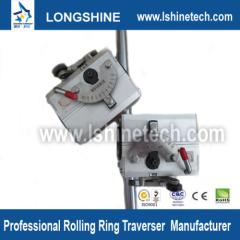 Linear drive ac linear actuator