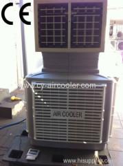 20000 m3/h industrial climatizadores evaporativos